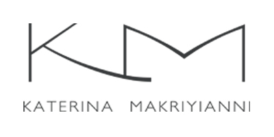 KATERINA MAKRIYIANNI Logo