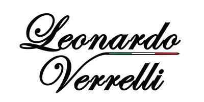 LEONARDO VERRELLI Logo