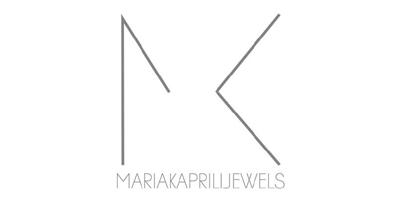 MARIA KAPRILI Logo