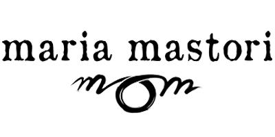 MARIA MASTORI Logo