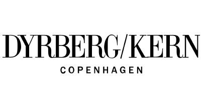 DYRBERGKERN Logo