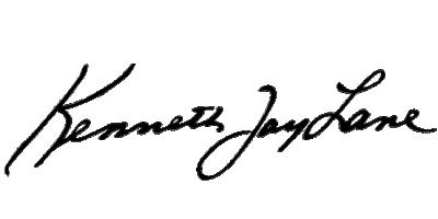 Kenneth Jay Lane Logo