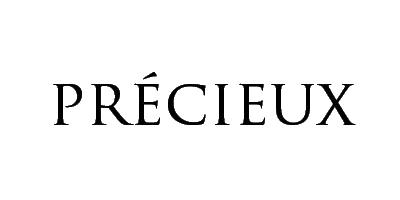 PRECIEUX Logo