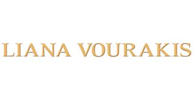 LIANA VOURAKIS Logo