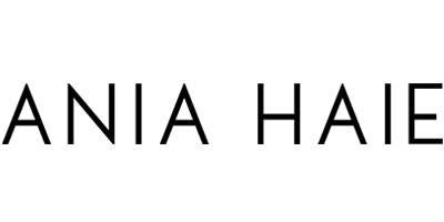 ANIA HAIE Logo