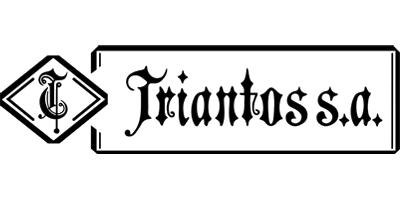 Triantos Logo