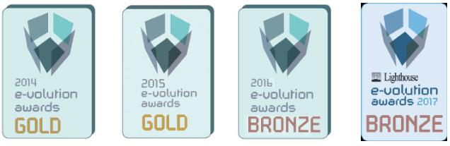 e-volution awards