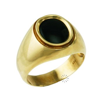 Ring 14ct Yellow gold