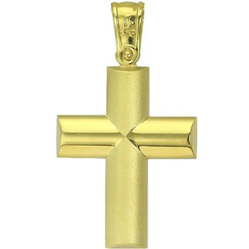 Cross 14ct Gold