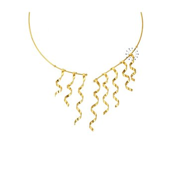 Necklace 18ct Yellow Gold by
