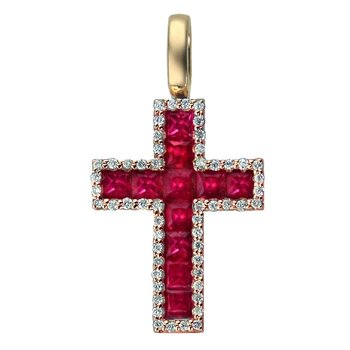 Cross 18ct Rosegold with