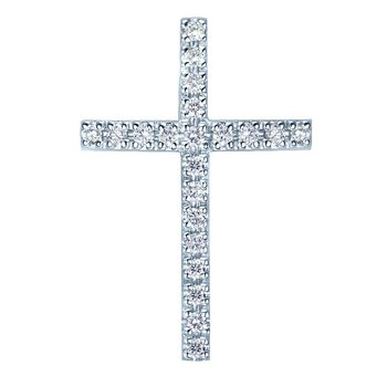 Cross 18ct Whitegold with