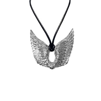Necklace Wings of Love in