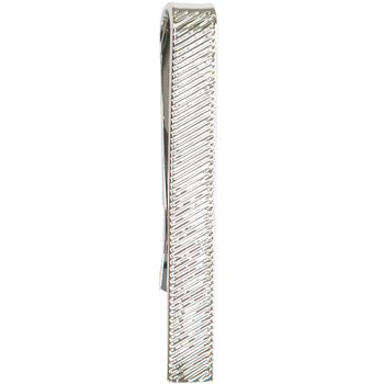Stainless Steel Tie Bar by