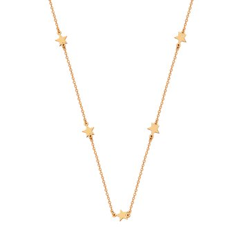 Necklace 14K Rose Gold by