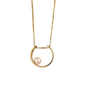 Pendant 14K Gold by SAVVIDIS