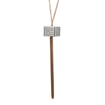 Necklace 14K Rose Gold