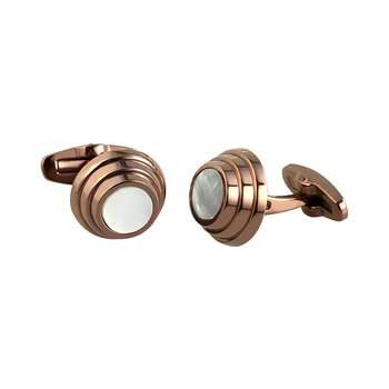 Stainless Steel CuffLinks Set