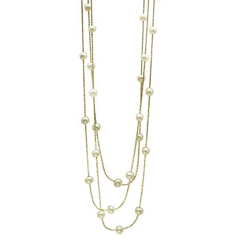 Necklace 14K Gold SAVVIDIS