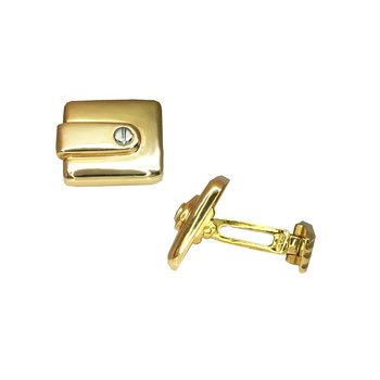 SAVVIDIS cuffLinks Set made