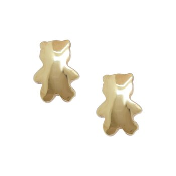 SAVVIDIS 9ct Gold Earrings Set