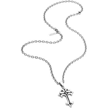 Stainless steel cross by