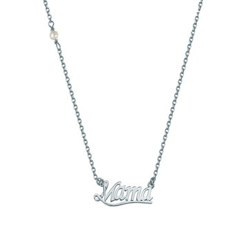Necklace SAVVIDIS 14ct White