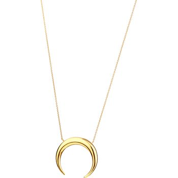 ELIXA Stainless Steel Necklace