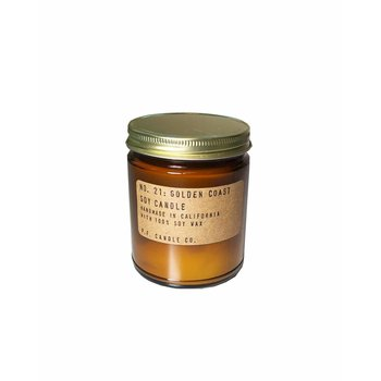 Aromatic Candle No. 21:
