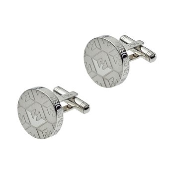 Stainless Steel Cufflinks by