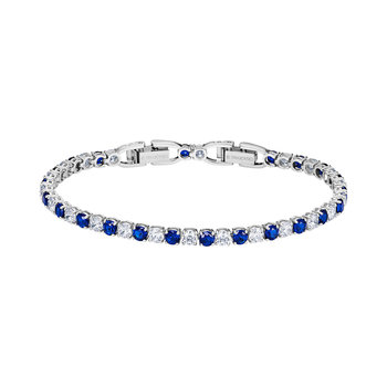 SWAROVSKI Compined Metal Blue