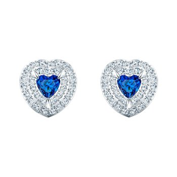 SWAROVSKI Blue One Stud