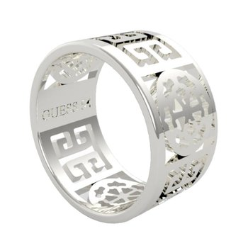 GUESS Ring With Logo (Νο 52)
