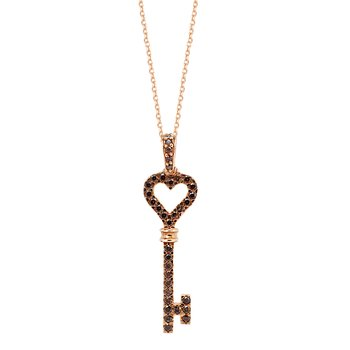 Necklace The Love Collection
