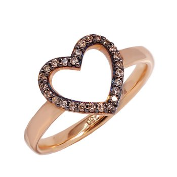 Ring The Love Collection 18ct