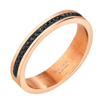 ELIXA Stainless Steel Ring
