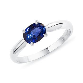 Ring Romance 14ct  White Gold