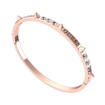 GUESS bracelet with nails,