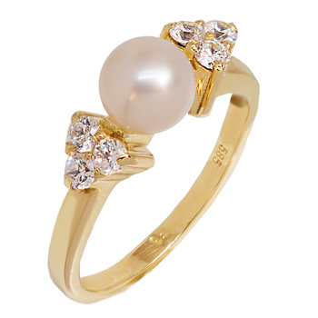SAVVIDIS 14ct Gold Ring with