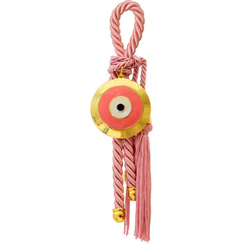 Decorative kids charm with