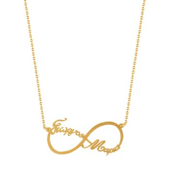 Necklace 14ct gold SAVVIDIS