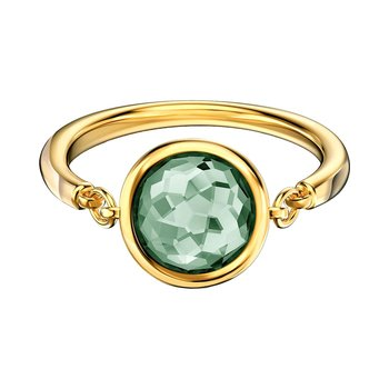 SWAROVSKI Tahlia Green Ring