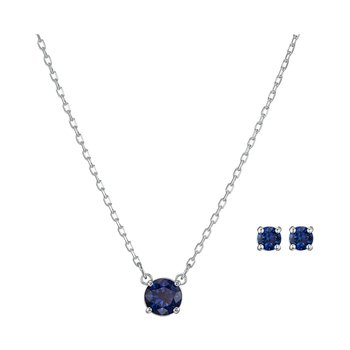 SWAROVSKI Blue Attract Round