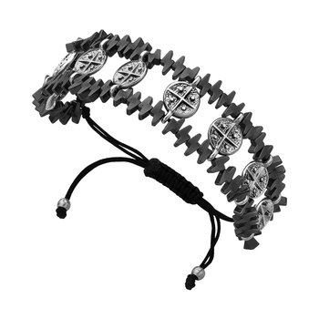 Fine Breeze Metal Bracelet