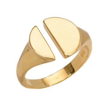 Ring 14ct gold SAVVIDIS
