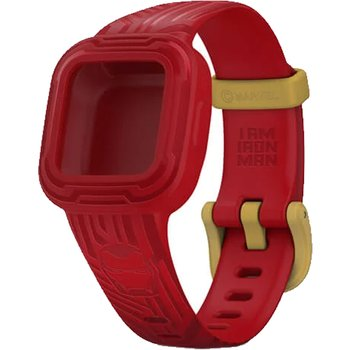 GARMIN Vivofit jr. 3 Red