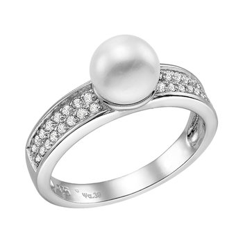 VOGUE Sterling Silver 925 Ring